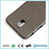 Cas de dos de cuir d'unité centrale pour l'iPhone 6/6 d'Apple positifs/6s/6s plus