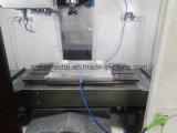 Точность опытной фабрики алюминиевая большие части, части CNC подвергая механической обработке