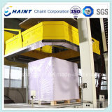 De automatische Verpakkende Machine van de Pallet