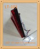 Coda calda di vendita/lampada posteriore sicura Lt-101 segnale di girata/di arresto