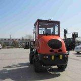 4WD Forklift, 10 Tons Rough Gelände Forklif
