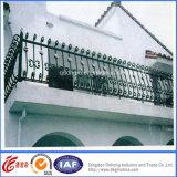 Сложный декоративный Railing балкона безопасности высокого качества
