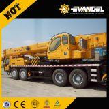 Guindaste quente Qy25k5-II do caminhão da venda 25ton mini