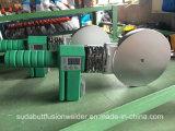 Machine van het Lassen van de Machine van het Lassen PPR de Plastic