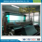 Толщиной пленка зеленого цвета PVB тени 0.76mm для автомобильного стекла лобового стекла