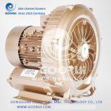 공기 취급 장비 진공 로더를 위한 옆 채널 송풍기 또는 반지 송풍기
