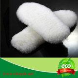 Sottopiedi termici della pelle di pecora
