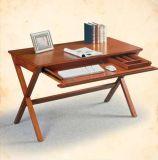 Festes Holz-Computer-Schreibtisch-hölzerne Studien-Tabelle (M-X1044)