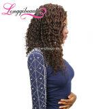 Het heetste Onverwerkte Goedkope Peruviaanse Maagdelijke Haar van de Stijl 5A