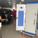 CCS Combo2 전차 충전소