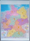 Магнитная сублимация Whiteboard (карта) (BSIMP-F)