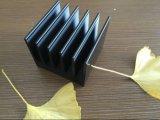 Disipador de calor de aluminio sacado Andoized