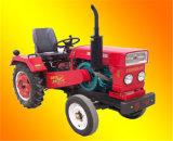 Миниый трактор