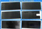 Comitato solare schiavo del rullo per il riscaldatore di acqua