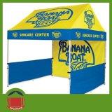 خيمة تجاريّة ألومنيوم يعلن خيمة يطوي خيمة لأنّ عمليّة بيع