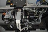 フィートのスイッチまたはペダルが付いている機械を紐で縛るアルミ合金のアーチ自動プラスチックPolychem