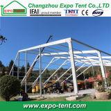 30X50 effacent la tente de mariage de toit pour la capacité 1000