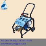 Máquina de alta presión comercial profesional de la limpieza del motor eléctrico