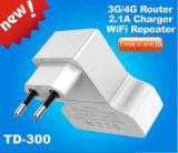 Ursprüngliche Ergänzung der Fabrik-UnterstützungsOEM/ODM Vrp300 - Verstärkerdrahtloses WiFi Verstärker - Repetidor WiFi