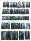 Todo el neumático radial de acero del carro (425/65r22.5)