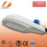 Indicatore luminoso di via dell'alloggiamento della testa della cobra di Retrofited 120W LED 120lm/W