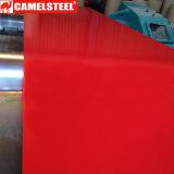 CGCC Prepainted гальванизированная стальная катушка