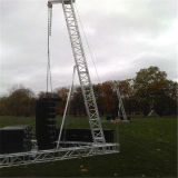 Lighting Wedding Stage Trade Show Screw Spigot Concert DJ Truss