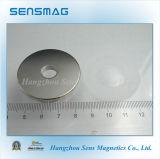 Magnete permanente di NdFeB del magnete di anello per i motori, generatori