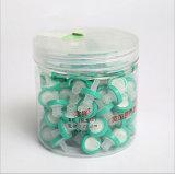 Sterile Wegwerfspritze filtert 0.22um 13mm für Steroid-Flüssigkeit-Sterilisation