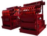 泥の洗剤/固体制御システム/油田装置