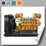 석유 개발 디젤 엔진 발전기 (1000kw)