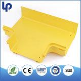Plateau ignifuge de fibre de l'ABS UL94-V0