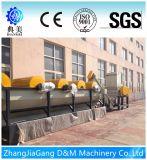 300 kg / H Plástico PP PE Reciclagem de filme Máquina de lavar