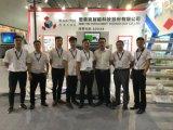 Machine intégrée d'inspection de pâte de soudure de couleur chinoise du constructeur 3D