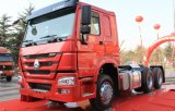 Vrachtwagen van de Tractor van de Verkoop 336HP van Sinotruck de Hete