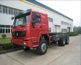 HOWO-7 6X4 310HP Cargo Truck