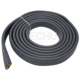 Ascensor 16g0.75 plana por cable