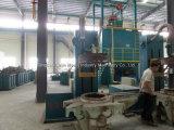 鋳造ラインまたは低価格のための熱い販売のひしゃくの予熱器のひしゃくの予熱器