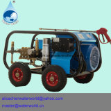 Шайба давления и шайба давления газолина и машина чистки стока