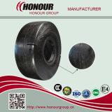 OTR 타이어 땅을 고르는 기계 타이어