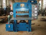 Máquina de borracha hidráulica do Vulcanizer da placa de borracha