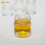 Vente en gros en verre en verre d'injection de choc de maçon du couvercle 50ml de pompe