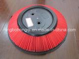 De Filter van de Lucht van Pu voor Nissan 16546-86g00