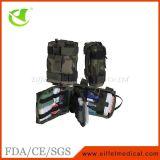 医学の軍隊の冒険の存続の緊急時の救急箱
