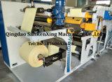 Überzogene Freigabe-Papierbeschichtung-Maschine für Aufkleber