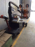 Equipamento de levantamento do Forklift do tirante de vidro elétrico cheio novo do vácuo