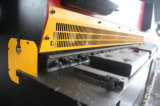 Hydraulische Metallblatt-scherende Maschine CNC-hydraulische scherende Maschine