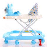 Ходок Младенца Хэб0эй 8 Колес Просто Пластичный для Сбывания Детские Ходунки Или Ходунки для Ребёнка216