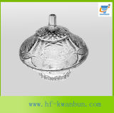 De Kom van het glas voor Vaatwerk met de Goede Kom kb-Hn0372 van het Dessert van de Prijs