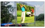 옥외 임대료 LED 스크린 (P8 SMD3535 옥외 발광 다이오드 표시)